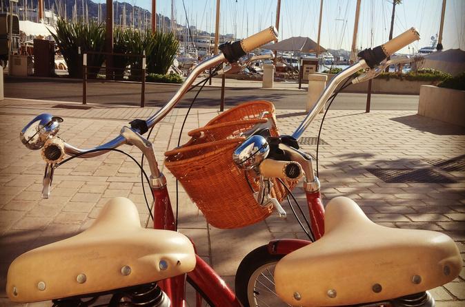 Cannes Bike Rental
