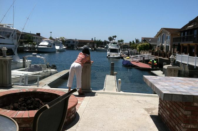 Private Tour of Huntington Beach, Newport Beach and Laguna Beach