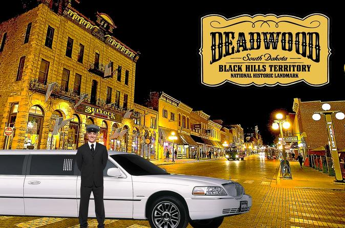 Deadwood and sturgis nightlife tour in rapid city 362056