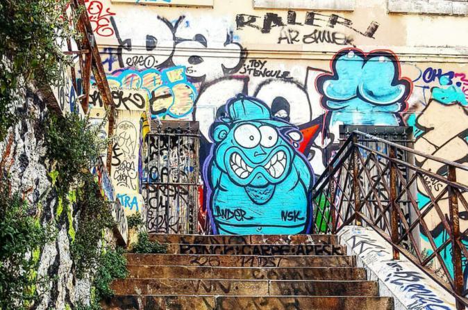 Marseille Walking & Biking Tours