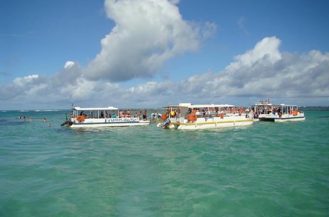 Maragogi Beach from Recife