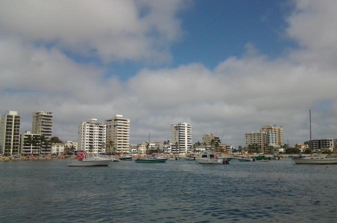 Ruta Del Sol Salinas Puerto Del Morro 2 Dias - Guayaquil