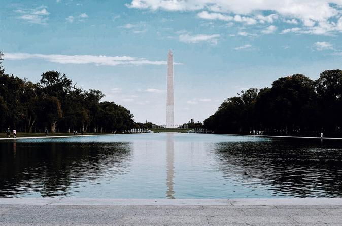 Private Guided Walking Tour: DC National Mall and Capitol Hill