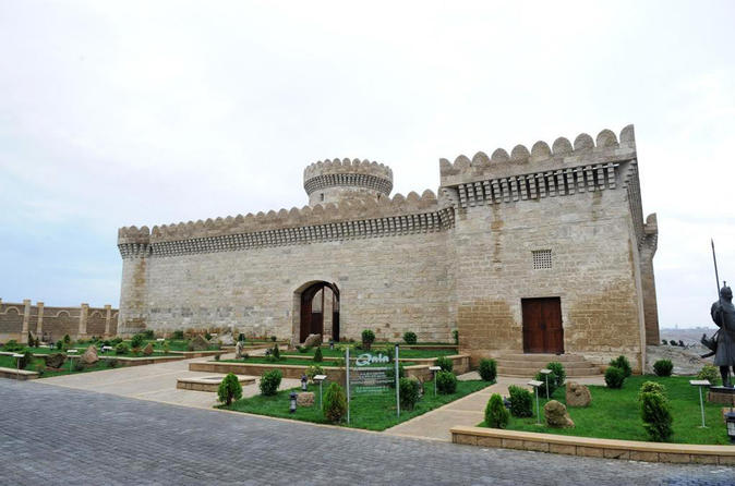 Absheron historical tour from baku in baku 359510