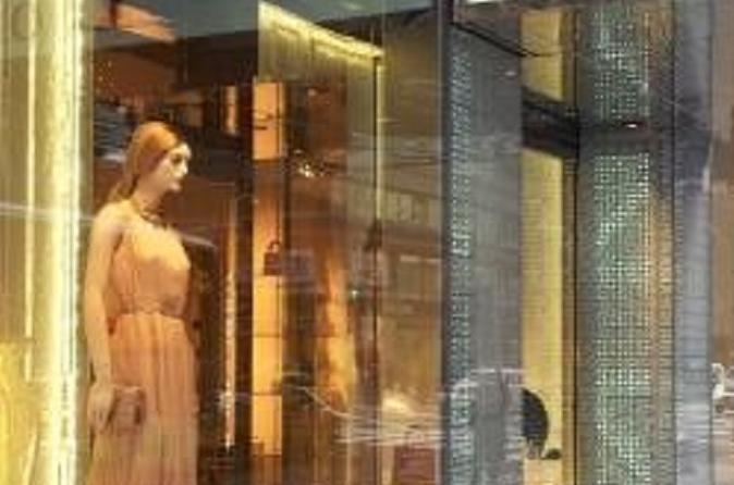 NYC Personalized Luxury Shopping Tour - New York City