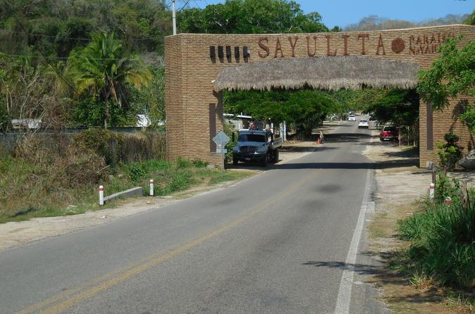 Nuevo Vallarta to Sayulita Bike Tour