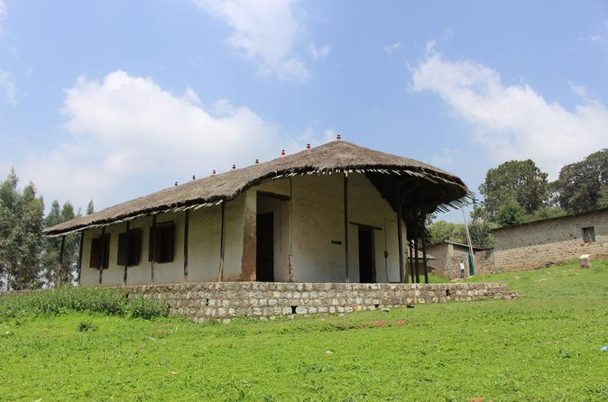 Entoto mountain guided day tour from addis ababa in addis ababa 371021