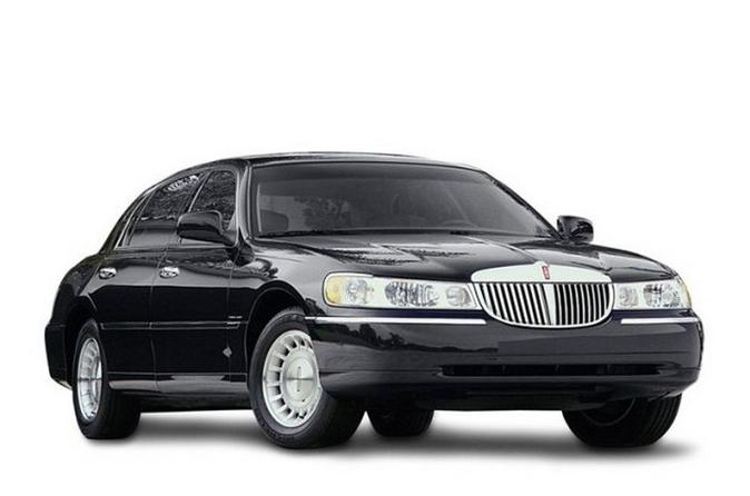 Arrival Private Transfer Hartsfield Airport ATL to Atlanta in Business Car