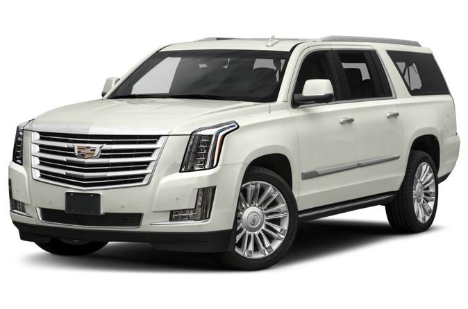 Departure Private Transfer: Las Vegas city to Las Vegas Airport in Luxury SUV