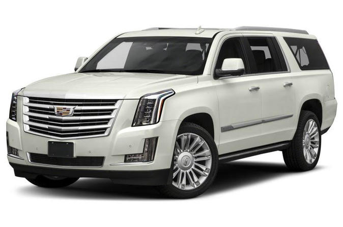 Private Transfer: Panama City to Panama Pacifico Airport (BLB) by Luxury SUV