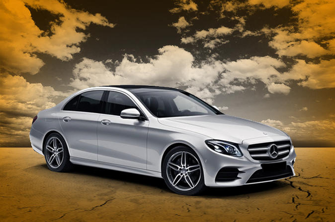Private Business Car Arrival Transfer: Pulkovo Airport St Petersburg to Saint Petesburg Hotel