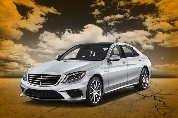 Private Luxury Car Arrival Transfer: Pulkovo Airport St Petersburg to Saint Petesburg Hotel