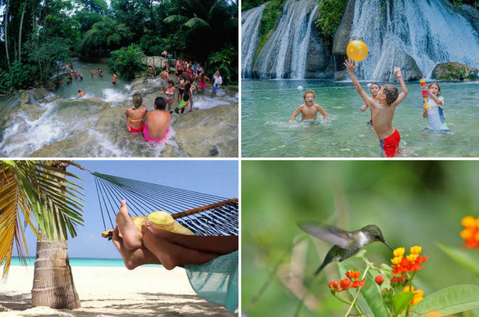 8 day Tropical Vacation All Inclusive