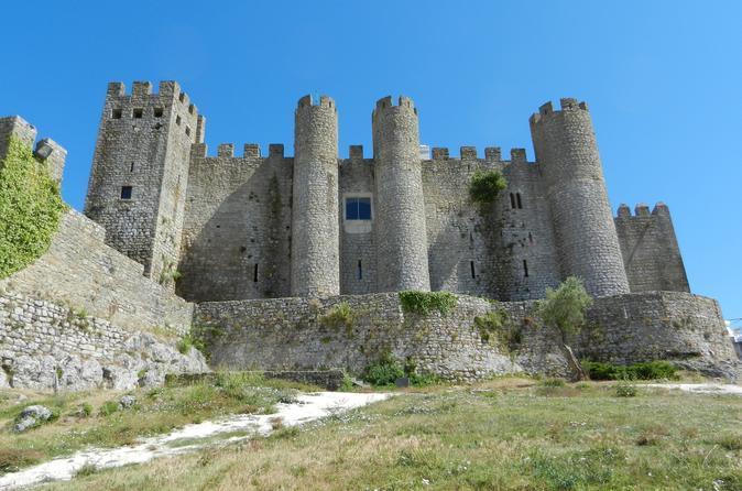 Fátima and Batalha and Óbidos Tour