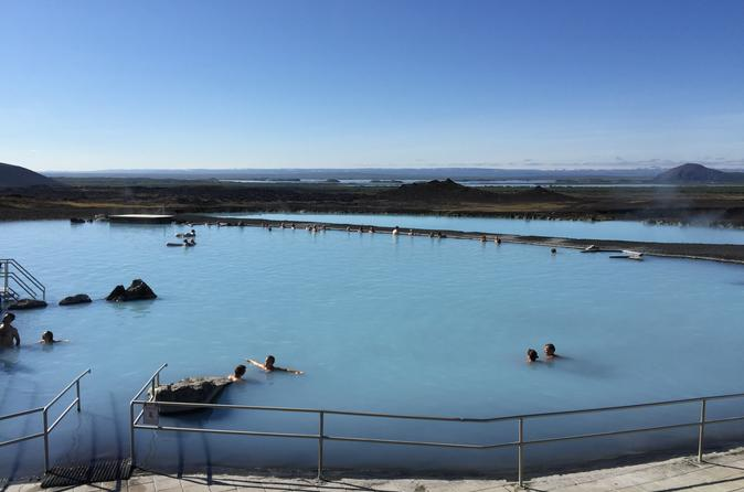 North Iceland Spa Tours