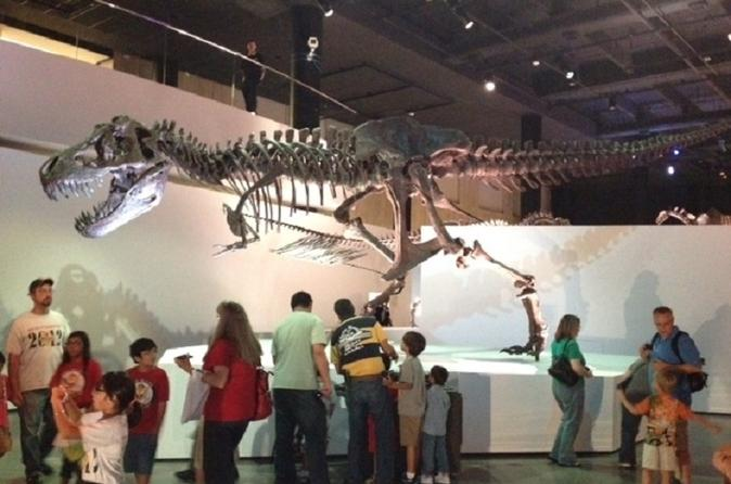 Houston museum of natural science general admission in houston 370112