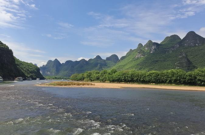 Guilin Classic Private Day Tour