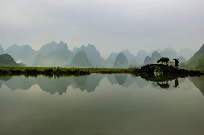 Guilin Tianxin Village Photography Private Day Tour
