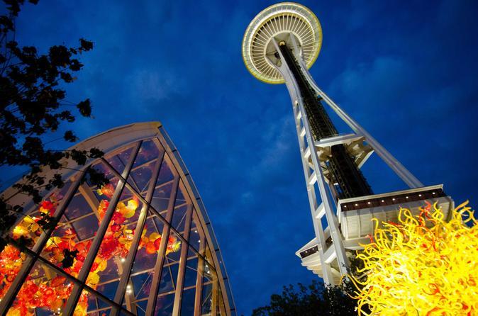 Seattle City Tour Spanish