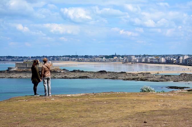 Brittany Walking & Biking Tours