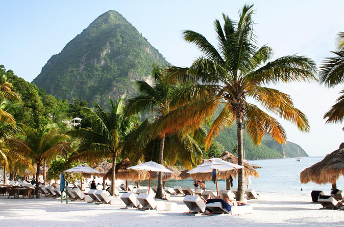St Lucia Shore Excursion: Island Day Tour, St. Lucia Tours, Travel & Activities