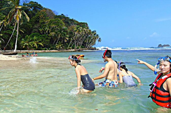 Portobelo and Caribbean Island Tour from Panama City