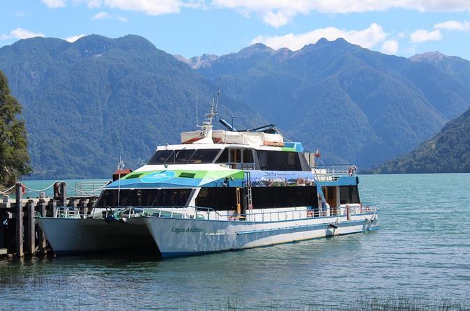 Full-Day Todos los Santos Lake and Peulla Sightseeing Tour