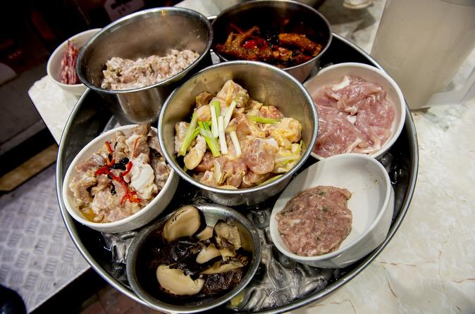 Mrs Wan's Home Cooking Masterclass in Hong Kong