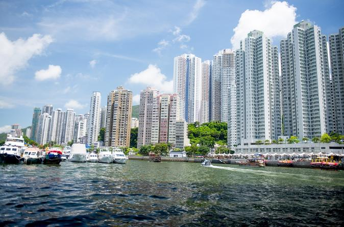 Shekou and Guangzhou Full Day Tour