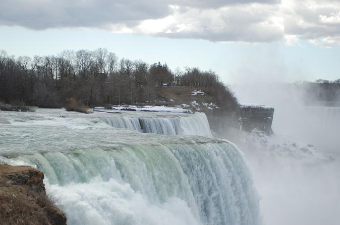 Private Day Tour to Niagara Falls from Toronto