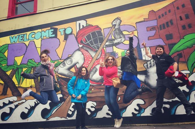 Meet and Eat Dublin: Dublin Food Walking Tour