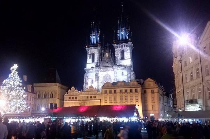 Prague Prague Christmas Market Private tour Czech Republic, Europe