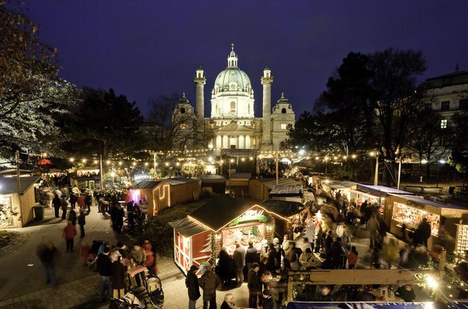Vienna Holiday & Seasonal Tours