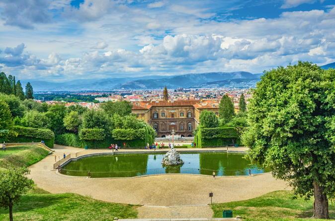 Hasil gambar untuk Boboli Gardens