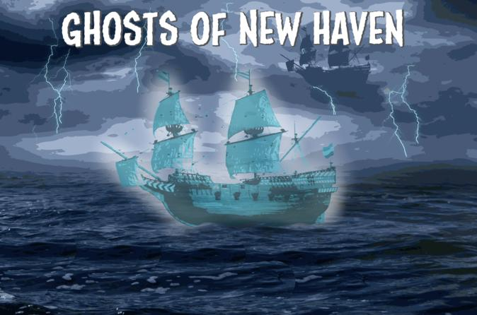 New Haven's Ghost Walk