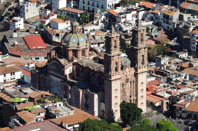 Taxco in one day from acapulco in acapulco 146750