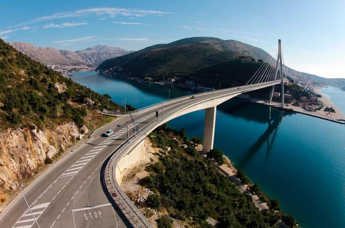 Private Excursion: Dubrovnik Half Day Panorama