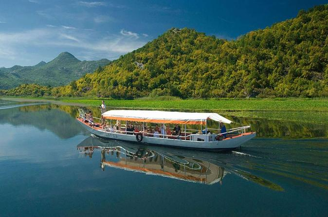 Private excursion national park skadar lake from budva or becici and in budva 423313