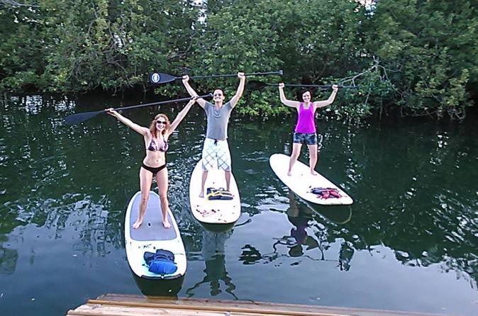 All Day Standup Paddleboard Rental - Islamorada