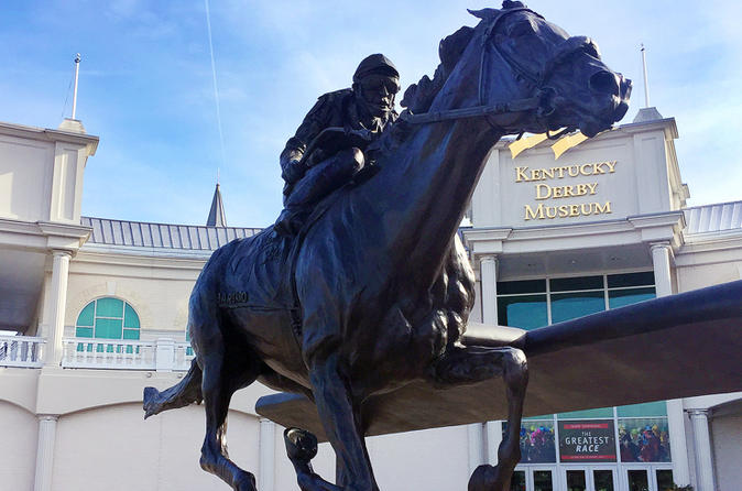 Kentucky derby museum general admission in louisville 375498