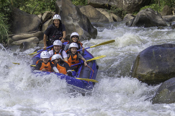 Chiang Mai Water Sports