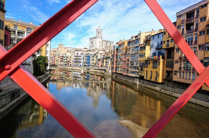 Jewish Heritag and history  Girona and Besalu