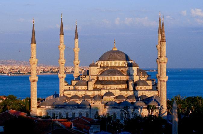 Private Tour: Ottoman Monuments