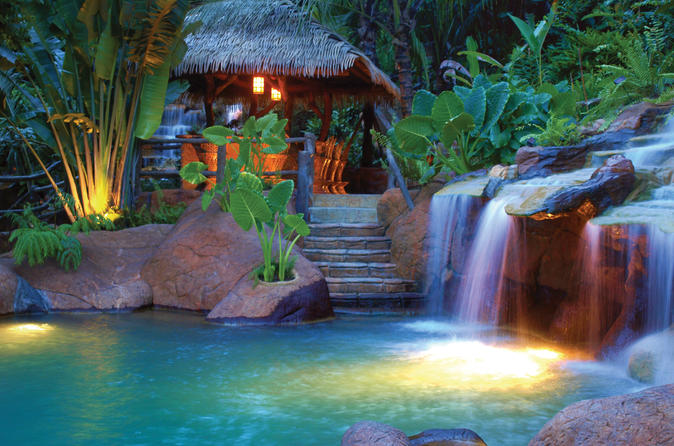 Hot Spings 2-Day Pass At The Springs Resort & Spa - La Fortuna
