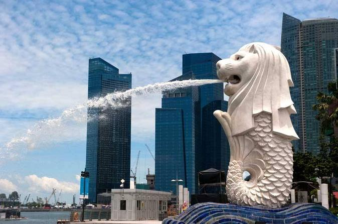 Full-Day Singapore Heritage Sightseeing Tour Singapore, Asia