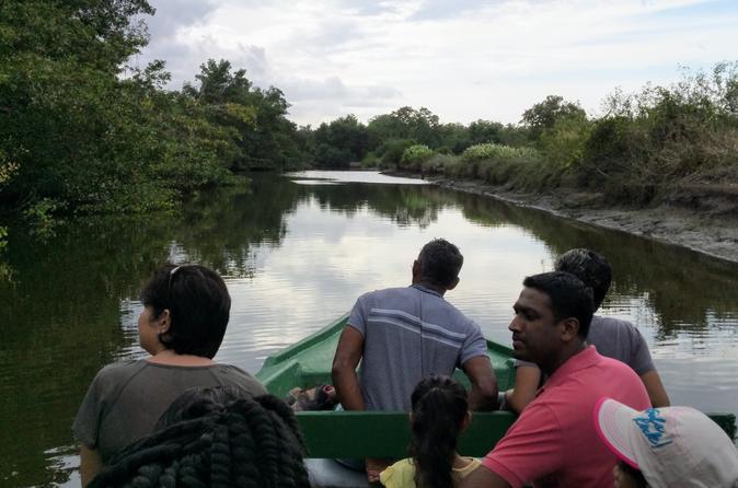 Layover Bird Sanctuary Tour