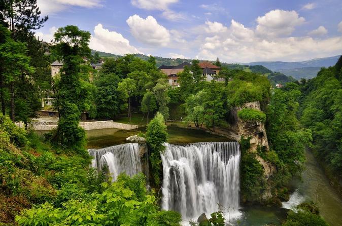 Jajce and travnik tour medieval bosnia in sarajevo 393394