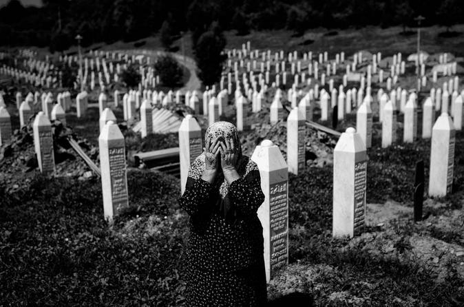 Srebrenica Tour from Sarajevo