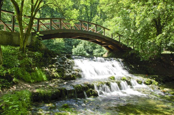Vrelo bosne tour in sarajevo 381596