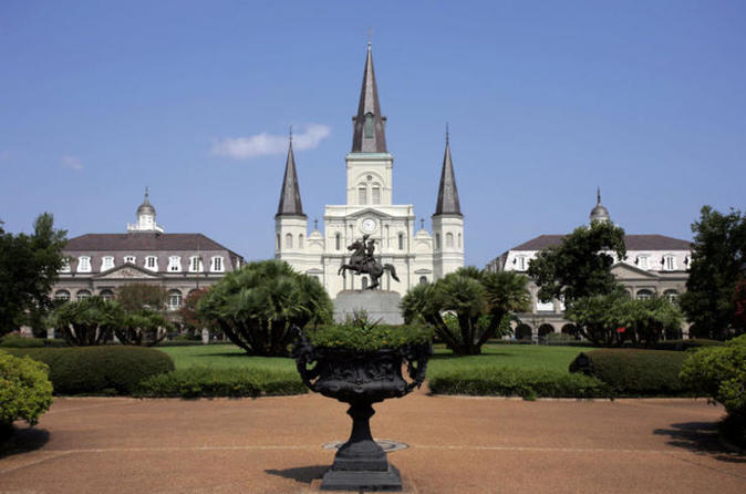 The Ultimate French Quarter Insiders Tour